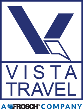 Vista Travel a Frosch Company